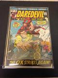 Daredevil #86 Comic Book from Estate Collection