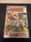Daredevil #88 Comic Book from Estate Collection