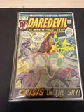 Daredevil #89 Comic Book from Estate Collection