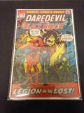 Daredevil and Black Widow #96 Comic Book from Estate Collection