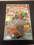 The Amazing Spider-Man #139 Comic Book from Estate Collection
