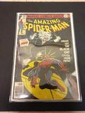 The Amazing Spider-Man #194 Comic Book from Estate Collection