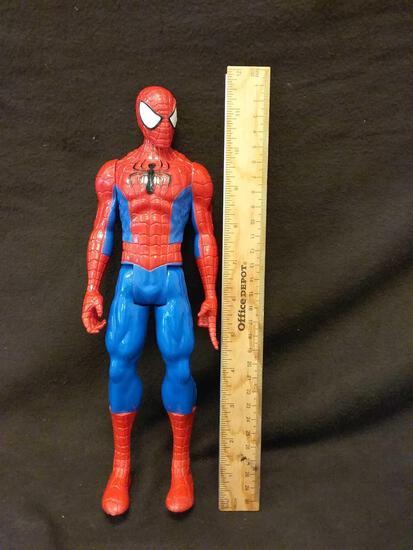 12 Inch Spider-Man Action Figure Toy