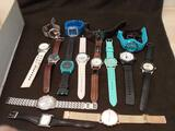 Incredible Estate Watch Collection
