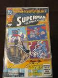 Superman in Action Comics #689 Signed Autographed by Roger Stone