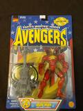 Marvel Avengers Heroes Reborn Iron Man Action Figure New in Package