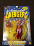 Marvel Avengers Scarlet Witch Action Figure New in Package