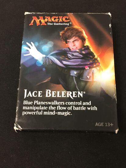 Deck Box of Magic the Gathering MTG Trading Cards from Estate