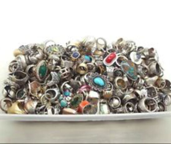 2/15 Weekly Jewelry Consignment Auction