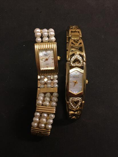 Pair of Estate Ladies Watches