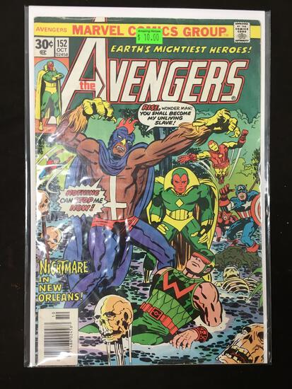 Avengers #152 Comic Book from Amazing Collection