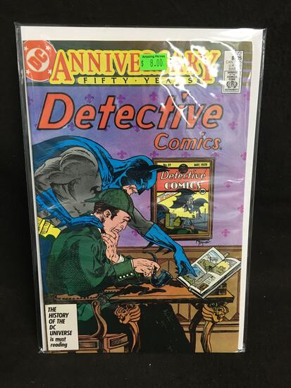 Detective Comics Batman #572 Comic Book from Amazing Collection