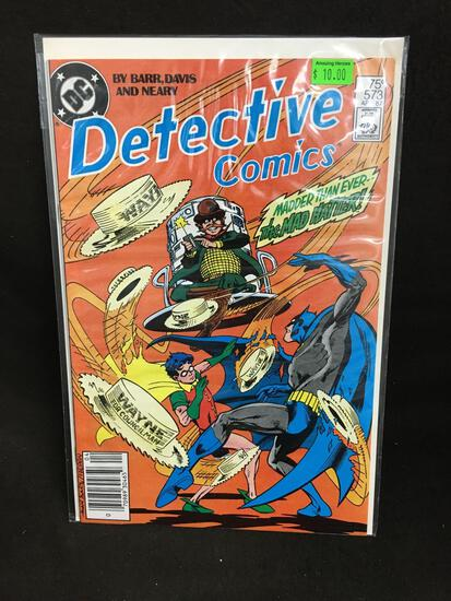 Detective Comics Batman #573 Comic Book from Amazing Collection