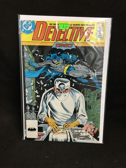 Detective Comics Batman #579 Comic Book from Amazing Collection