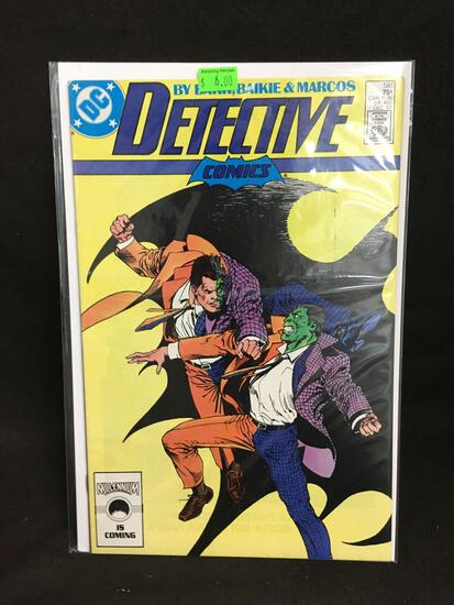 Detective Comics Batman #581 Comic Book from Amazing Collection