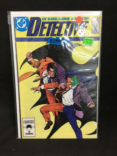 Detective Comics Batman #581 Comic Book from Amazing Collection B