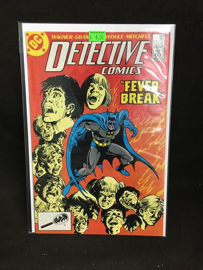 Detective Comics Batman #584 Comic Book from Amazing Collection
