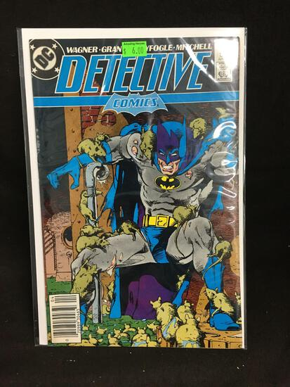 Detective Comics Batman #585 Comic Book from Amazing Collection