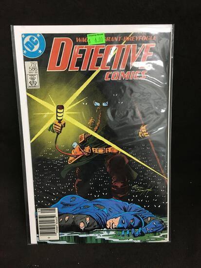 Detective Comics Batman #586 Comic Book from Amazing Collection