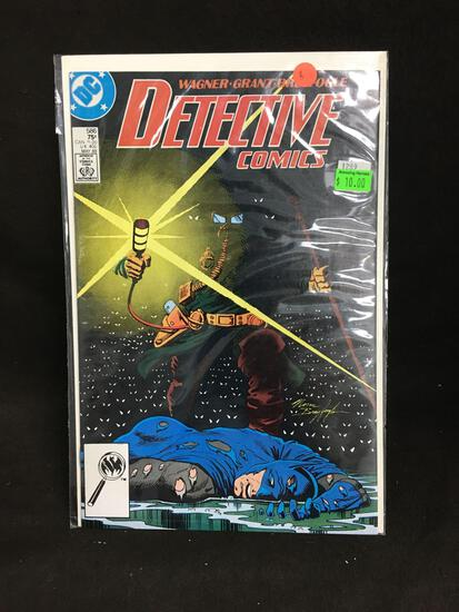 Detective Comics Batman #586 Comic Book from Amazing Collection B