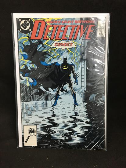 Detective Comics Batman #587 Comic Book from Amazing Collection