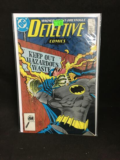 Detective Comics Batman #588 Comic Book from Amazing Collection