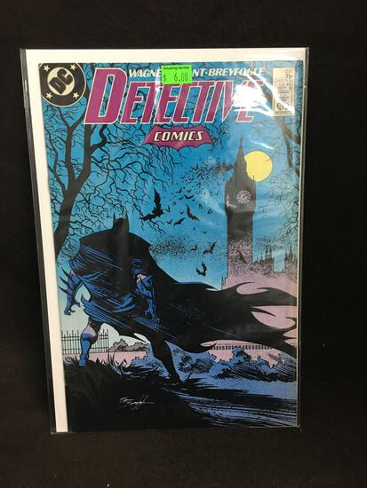 Detective Comics Batman #590 Comic Book from Amazing Collection