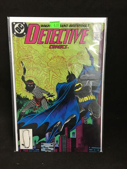 Detective Comics Batman #591 Comic Book from Amazing Collection