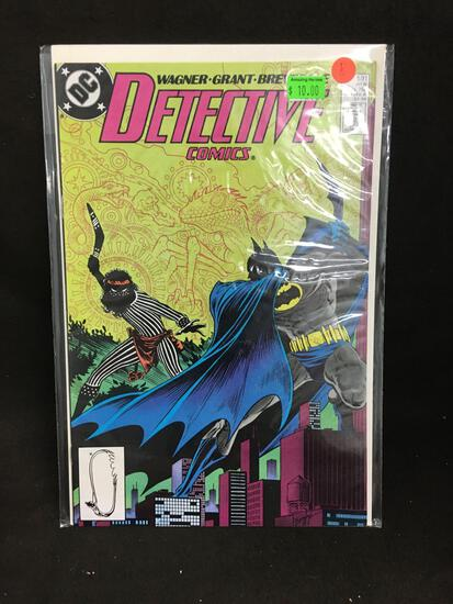 Detective Comics Batman #591 Comic Book from Amazing Collection B