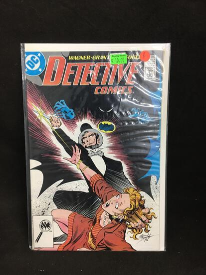 Detective Comics Batman #592 Comic Book from Amazing Collection B