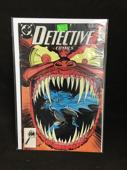 Detective Comics Batman #593 Comic Book from Amazing Collection