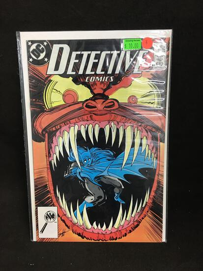 Detective Comics Batman #593 Comic Book from Amazing Collection B