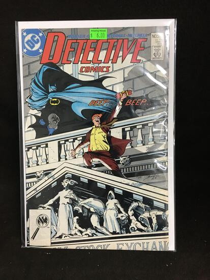 Detective Comics Batman #594 Comic Book from Amazing Collection