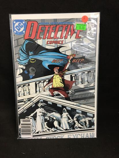 Detective Comics Batman #594 Comic Book from Amazing Collection B