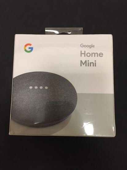 BRAND NEW SEALED Google Home Mini in Original Sealed Box
