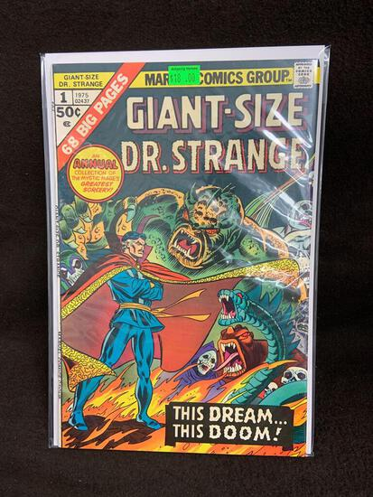 6/1 Complete Comic Book Collection - Part 6 of 11