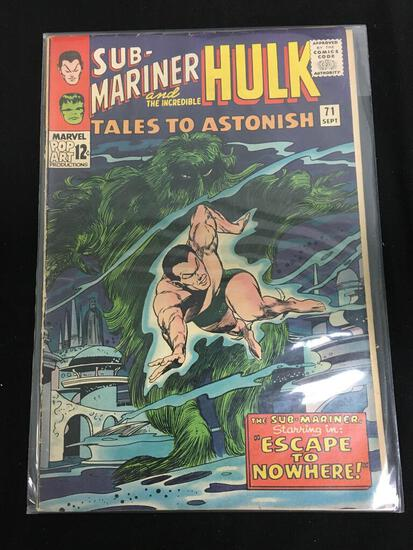 7/5 Garage Sale Find Comic Book Auction