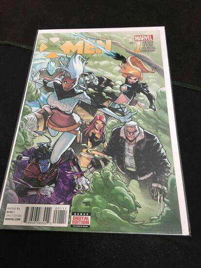 Extraordinary X-Men #1 Comic Book from Amazing Collection B