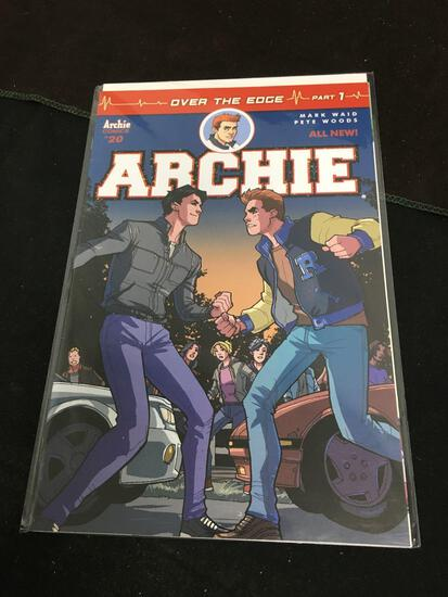Archie #20 Comic Book from Amazing Collection