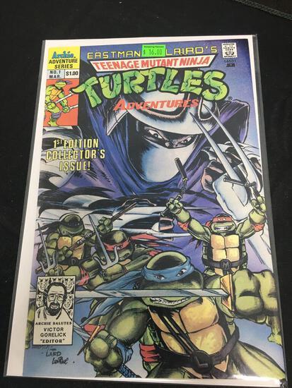 7/19 Fabulous Comic Book Auction