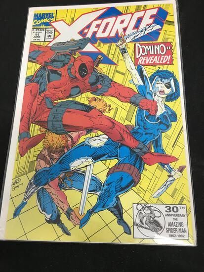 X-Force #11 Comic Book from Amazing Collection
