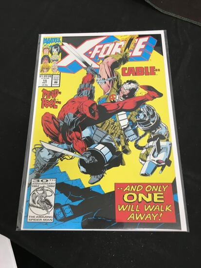 X-Force #15 Comic Book from Amazing Collection B
