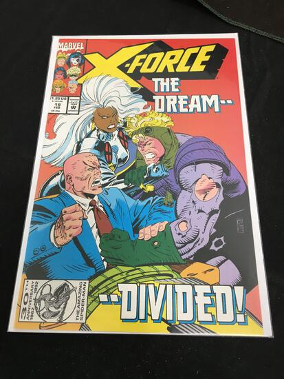 X-Force #19 Comic Book from Amazing Collection