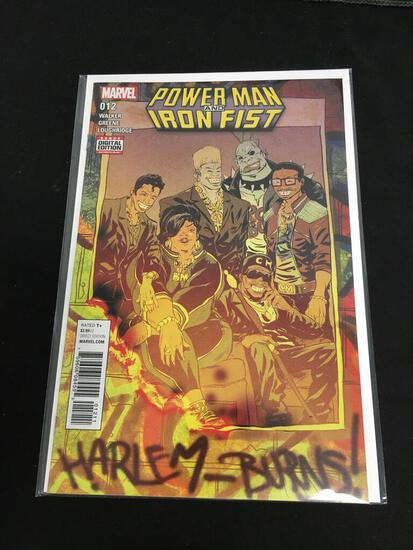 8/2 Incredible Comic Book Auction