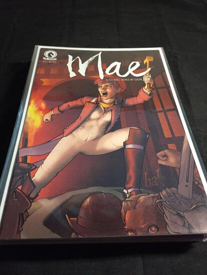Mae #5 Comic Book from Amazing Collection