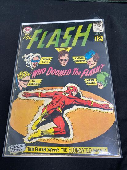 DC, The Flash #130-Comic Book