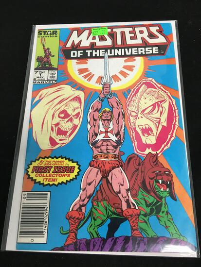 8/22 Incredible Comic Book Auction