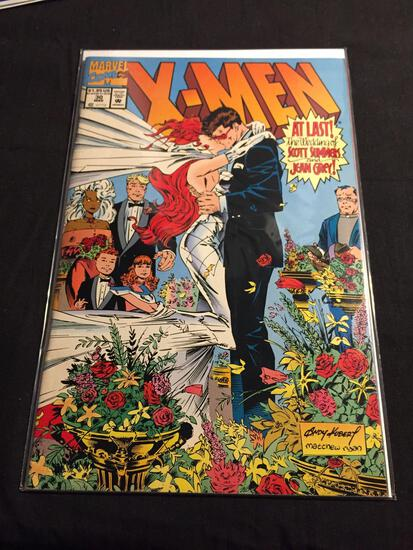 X-Men #30 Comic Book from Amazing Collection