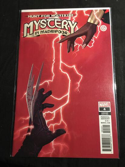 9/6 Incredible Comic Book Auction