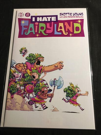 I Hate Fairyland #11 Comic Book from Amazing Collection